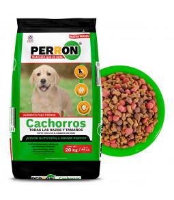 PERRON CACHORRO